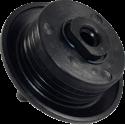 DOMEC / EMEGE / SINGER 6mm NEGRO