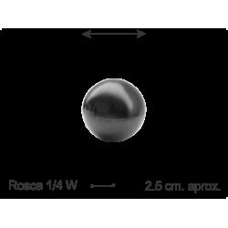 ESFERA DIAMETRO 25