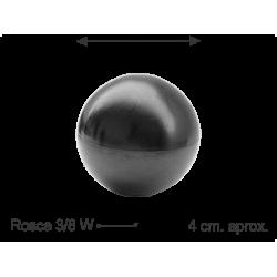 esfera baquelita