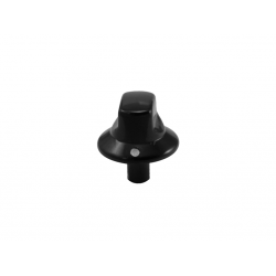 ARISTON ZANELLA ANAFE NEGRO 6mm.