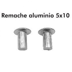 REMACHE AL 5 X 10 X 50 Unidades