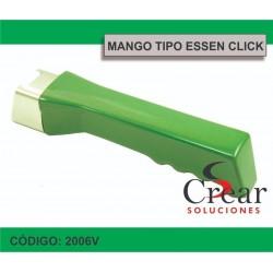 MANGO TIPO ESSEN CLICK VERDE